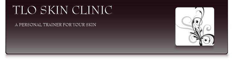 TLO SKIN CLINIC - Menu of Services